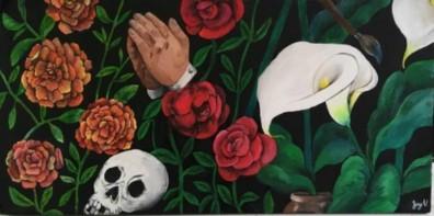 Los flores de México